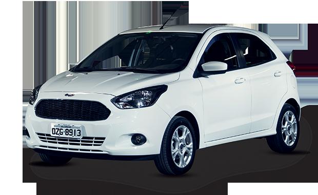 Ford Ka o similar