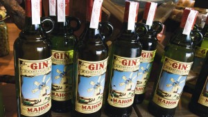 menorca gin factory