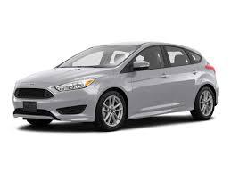 Ford Focus (5 puertas) o similar